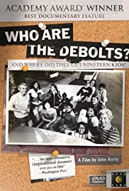 Who Are the DeBolts? [And Where Did They Get 19 Kids?] (1977) Poster - Movie Forum, Cast, Reviews