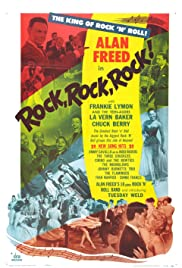 Rock Rock Rock! (1956) 720p