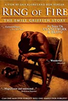 Ring of Fire: The Emile Griffith Story (2005) Poster