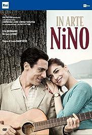 In arte Nino Poster