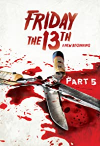 Primary photo for Friday the 13th: A New Beginning