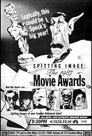 Spitting Image: The 1987 Movie Awards (1987)