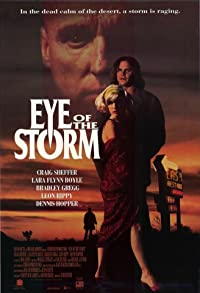 Primary photo for Eye of the Storm