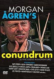 Morgan Agren's Conundrum: A Percussive Misadventure Poster