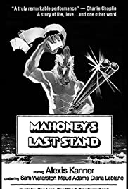 Mahoney's Estate Poster