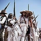 Raquel Welch in 100 Rifles (1969)