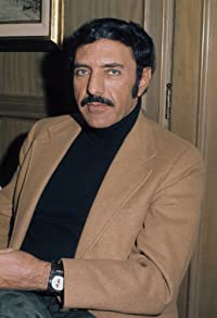 Primary photo for William Peter Blatty