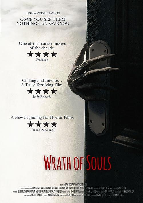 Wrath of Souls 2021 1080p AMZN WEB-DL DDP2 0 H 264-EVO