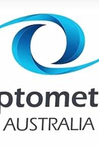 Primary photo for Optometry Australia