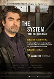 The System with Joe Berlinger Poster