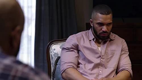 TYLER PERRY'S THE HAVES AND THE HAVE NOTS: Stronger Together