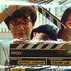 Jasmine Kin Kia Ng, Sandi Tan, and Sophia Siddique Harvey in Shirkers (2018)