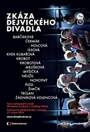 The End of Dejvice Theatre Poster