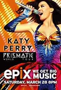 Primary photo for Katy Perry: The Prismatic World Tour