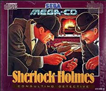 Watch free mp4 movies Sherlock Holmes: Consulting Detective [480p]