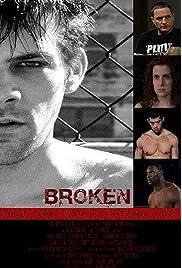 Broken () ONLINE SEHEN