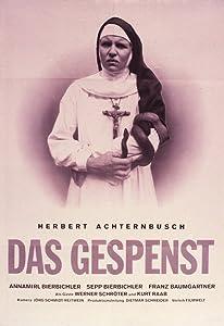 Latest movie downloads online Das Gespenst by none [720x576]