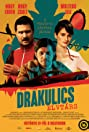 Comrade Drakulich (2019) Poster