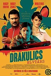Comrade Drakulich Poster