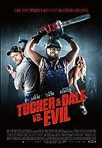Tucker & Dale gegen das Bu00f6se
