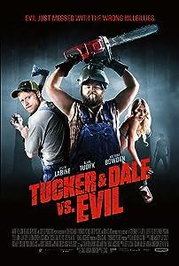 The Tucker and Dale vs Evil