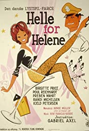 Helle for Helene Poster