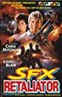 SFX Retaliator (1987) Poster