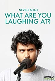 Neville Shah: What Are You Laughing At? (2017) 720p