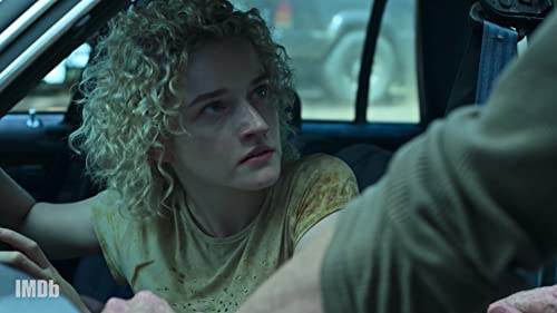 "Julia Garner of ""Ozark"": No Small Parts"