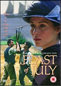 A good site to watch free full movies Feast of July by Agnieszka Holland [hdrip]