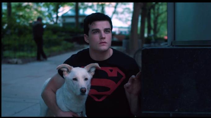 Conner 2019 Joshua orpin hará su debut como superboy/conner kent en el episodio 6 de la temporada 2 junto a krypto. conner 2019
