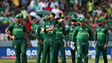 43 ° partido: Bangladesh v Pakistán