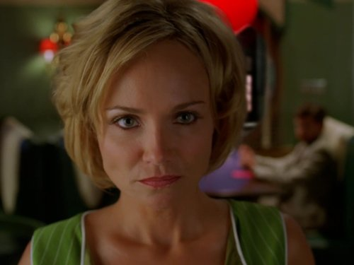 Kristin Chenoweth in Pushing Daisies (2007)