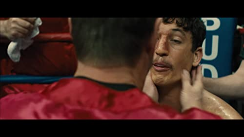 'Bleed for This': He Don't Hit Like a Girl