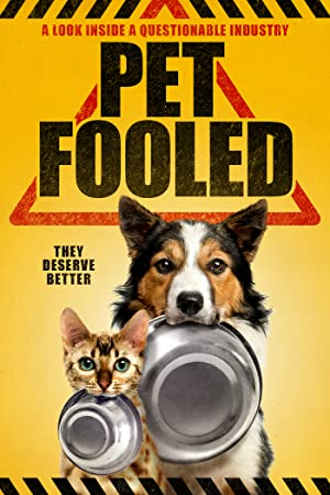 Pet Fooled (2016)