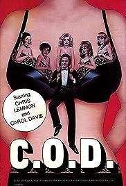 C.O.D. Poster