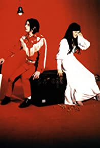 Primary photo for The White Stripes: Black Math