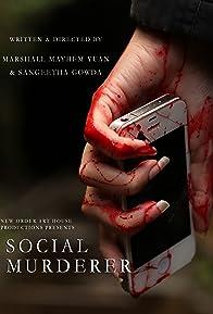 Primary photo for Social Murderer