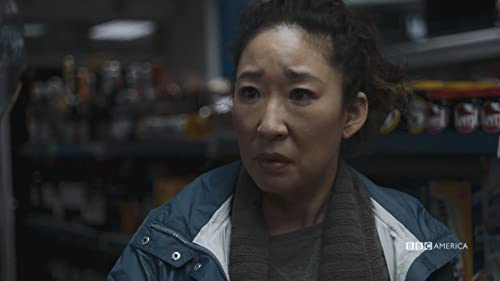 Killing Eve: Nice Face
