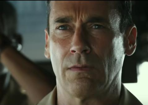 Jon Hamm in Top Gun: Maverick (2021)
