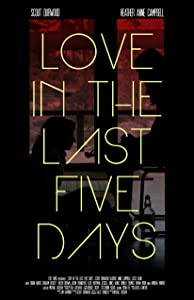 Movie list downloading Love In The Last Five Days [2160p]