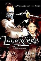 The masked avenger: Lagardère