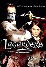 The masked avenger: Lagardère