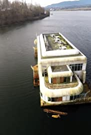 Abandoned - McBarge Poster
