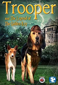 Primary photo for Trooper and the Legend of the Golden Key