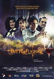 Butterfly zone - Il senso della farfalla Poster