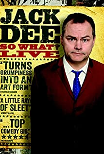 Jack Dee Picture