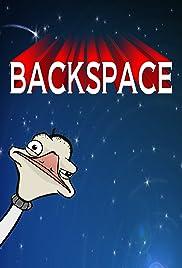 Backspace Poster