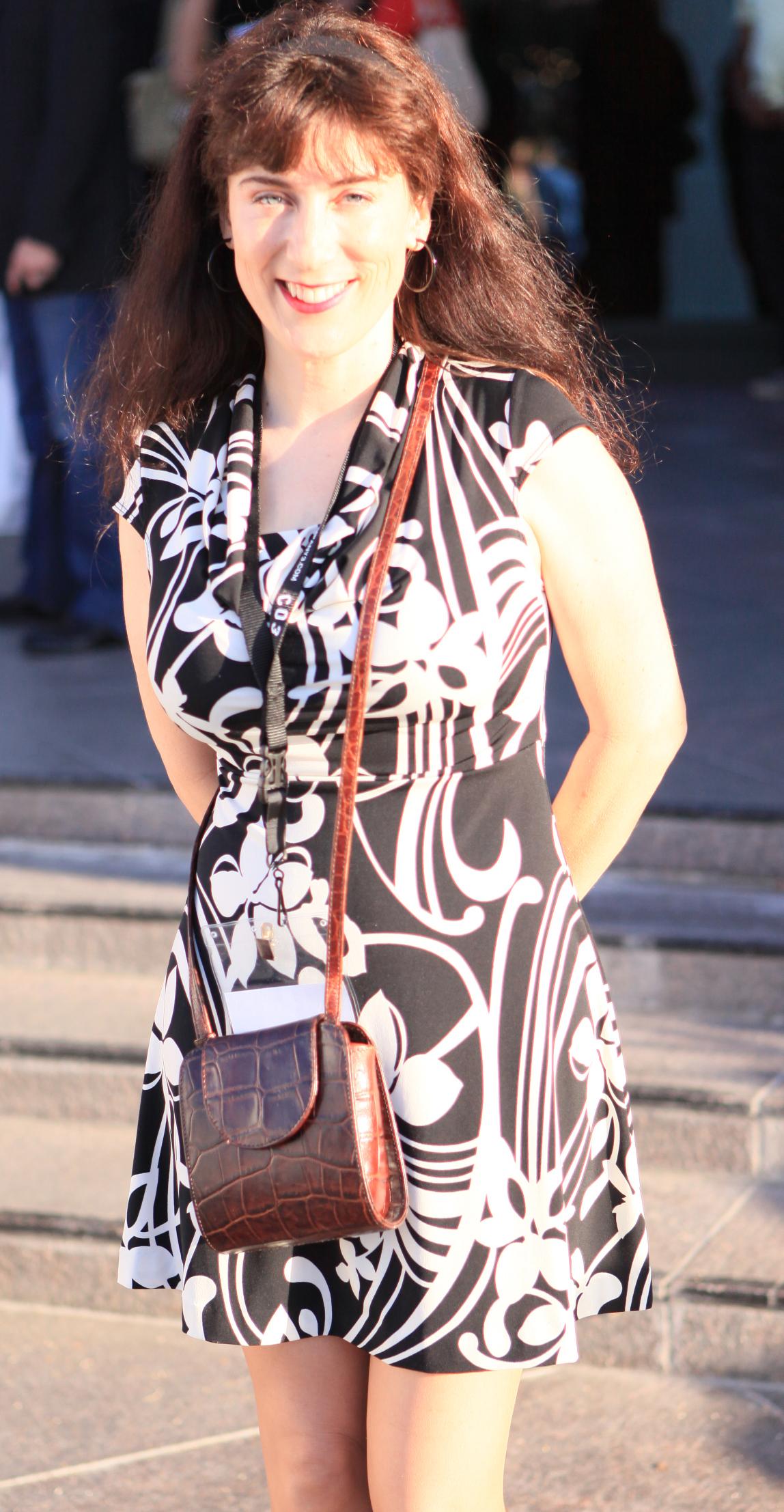 Cindy Baer