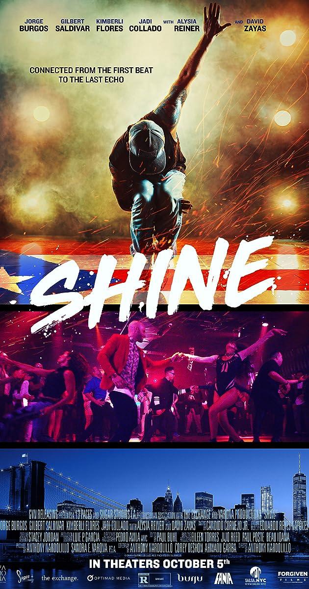 Subtitle of Shine